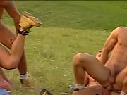 Du sexe pendant un massage en streaming gratuit nudebeach dans