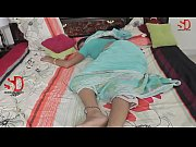 young boy - saree aunty --