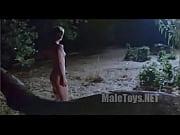 Nastassja Kinski - Cat People (walking naked in woods) Thumbnail