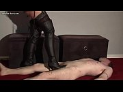 lady sophia cbt trample - part.