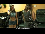 Porn Casting Teen for Money 7