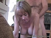 blonde milf crave for a hard and delicious cock