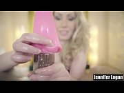 jennifer logan does handjob pretty well stepson stepmother.