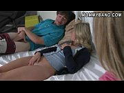 brandi love caught teen couple fucking and joins.
