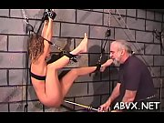 top notch amateur bondage scenes with.