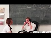 Student Dreams of Fucking Teacher
