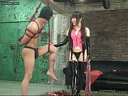 Japanese Domina Emiru Hard Whipping.