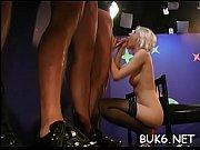 Pornos für paare gefesselte brüste