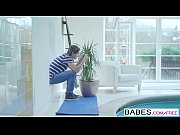 babes - step mom lessons - (samantha jolie,.