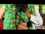 www.desimasala.co - sexy aunty boob press romance with.