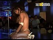 paola part-2 stripper , table dance
