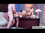 (Ava Addams &amp_ Riley Jenner) Big Tits Office Girl Bang Hardcore clip-04