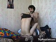 amateur russian lovers having sex at.