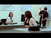Brazzers - Dirty Masseur - Office Rub Down scene starring Breanne Benson &_ Mick Blue