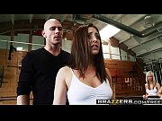 Brazzers - Pornstars Like it Big -  Cock Swan scene starring Gracie Glam, Lexi Belle and Johnny Sins