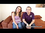 real colombian amateur couple