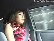Asian Public Car/Bathroom Blowjob uncensored