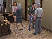 the sims xxx family swingers