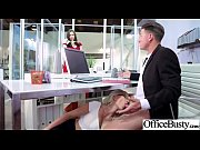 (gigi allens) Sexy Big Round Tits Girl Bang In Office mov-22