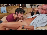 Old man young girl and daddy wants to fuck More 200 years of lollipop