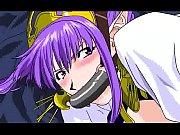 Viper RSR - Scene 17 - Queen Julietta and Diablo