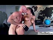 sexy girl (peta jensen) with big melon tits.