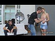 Видео где ебут русскую девушку в упругую попочку