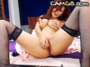 busty camgirl 4 - camg8