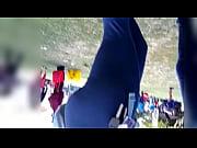 latina milf in spandex big ass