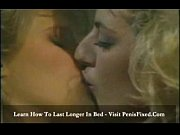 Nina Horney and hot lesbian sex