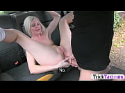 hot amateur blonde babe gets anal railed by.