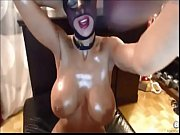 nylon encasement squirting smoking