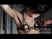 tit tormented and caged slaveslut elise graves tower.