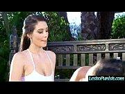 Lesbian Girls (noelle&_peta) In Punish Sex Scene On Cam video-29