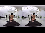 vrpornjack.com - relaxing time with kristy in vr porn