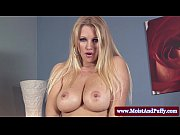 juicy cherry blondes toy masturbation