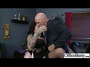 (darling danika) Busty Office Slut Horny Girl Banged clip-13