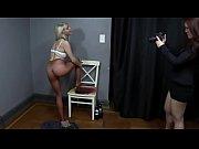 Frau anal befriedigen bdsm strap on