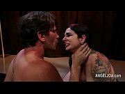 1-ultra sleek and sexy joanna angel.