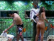 Monique Big Bunda Brasil