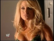 Trish Stratus - WWE Divas Do New York (2006) [DVD]