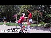 BANGBROS - Juan El Caballo Loco Fucking Kira Noir