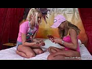 lesbian friends fingered and masturbates each.