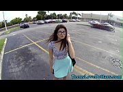 pov reality teen slammed
