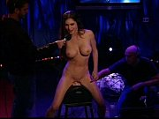 2 babe jessica jaymes rides sybian howard stern pt2