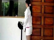 Sexiga shorts pan thai massage