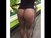 karem no supermercado