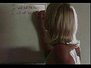 teacher delights with blonde student, queen of deep.