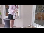 Stuck MILF Fucked By Both Step-Sons |FamSuck.com