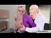 (bridgette b) Office Girl With Big Tits In Hard Sex Scene mov-07